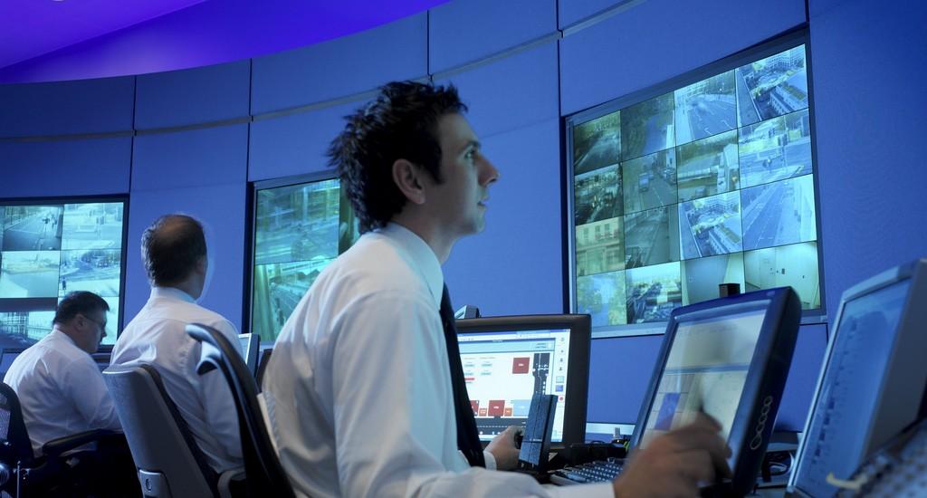Venta e Instalación de Alarmas y Cámaras de vigilancia