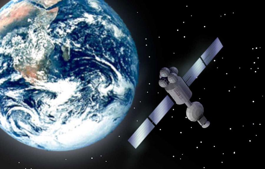¿Qué es un GPS Satelital?