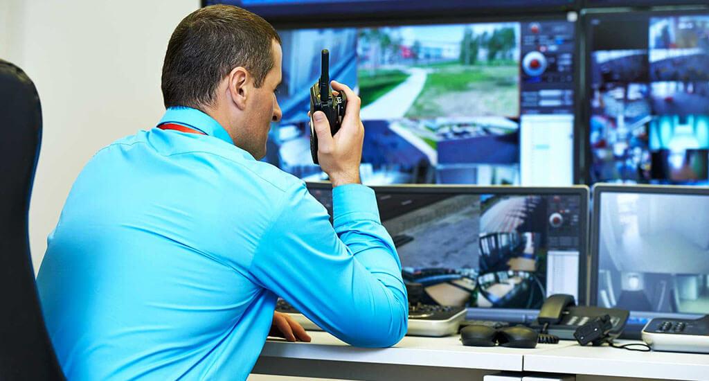 Servicio de Monitoreo y Respuesta Armada