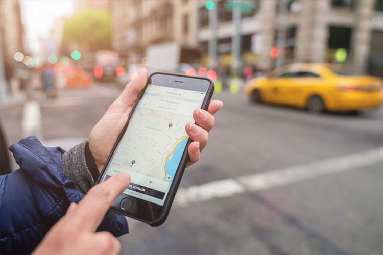 5 beneficios del uso de GPS para su vehículo